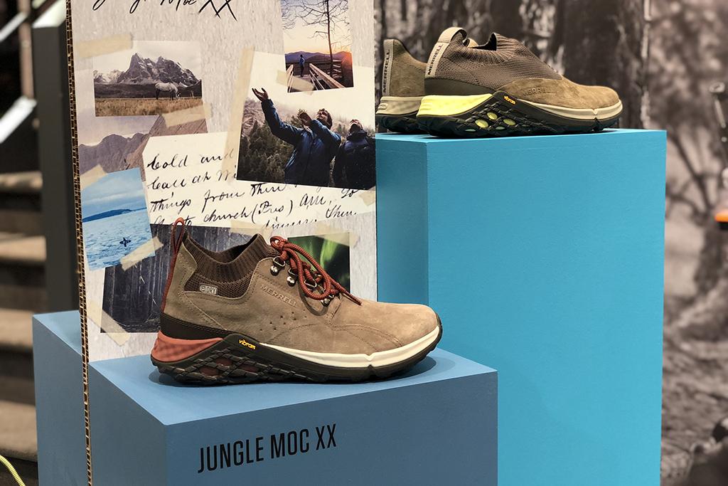 Merrell Jungle Moc 20