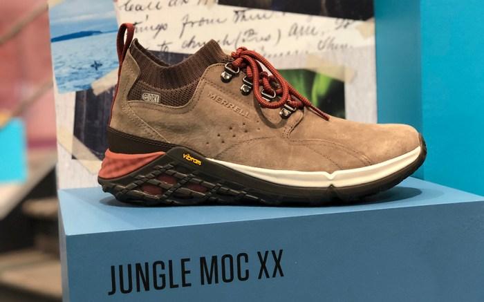 Merrell Jungle Moc XX