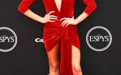 2018 ESPYs Red Carpet