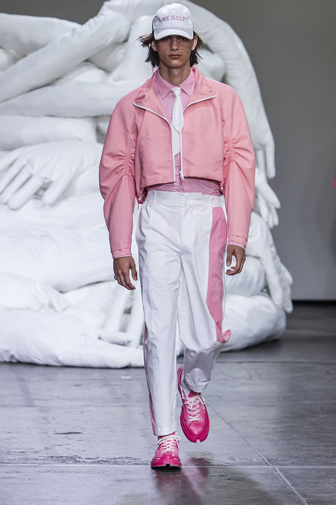 feng chen, converse, new york fashion week mens, best sneakers