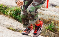 Nike ACG Air Revaderchi brown gym