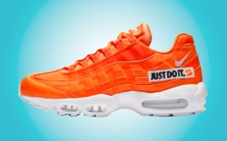 Nike Air Max 95 Just Do