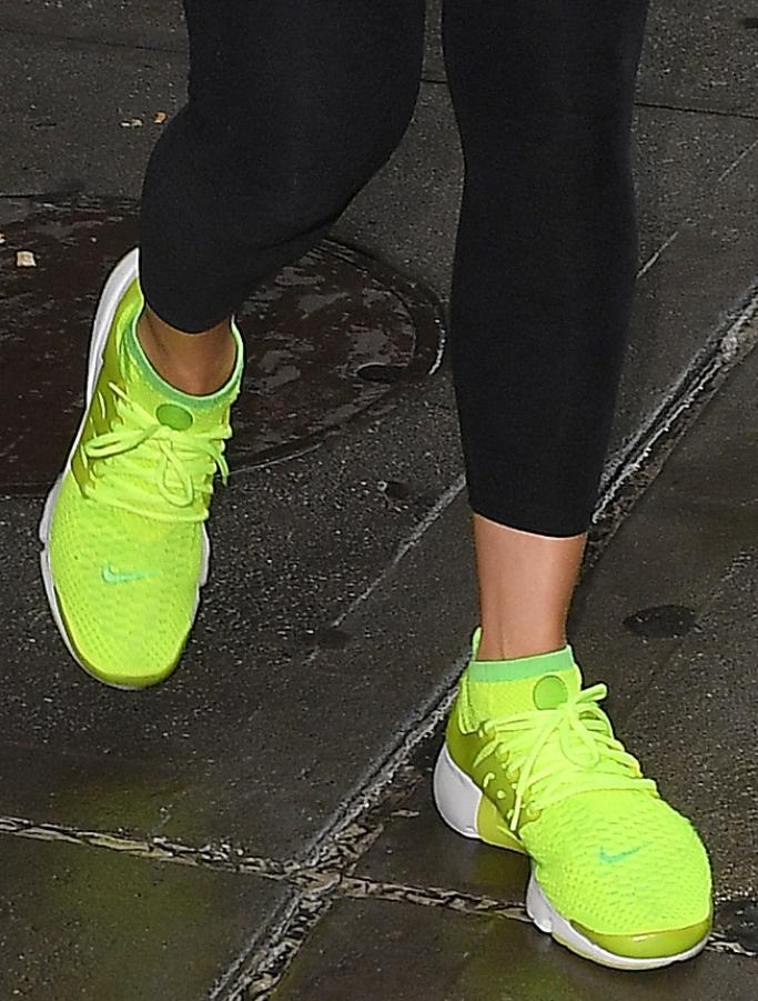 Nike Air Presto flyknit ultra sneakers