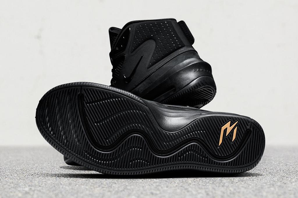Nike Dangeruss Wilson 1