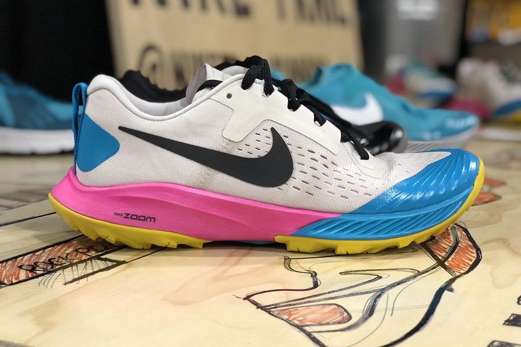 Nike Kiger 5