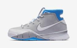 Nike Kobe 1 Protro 'Minneapolis' Release