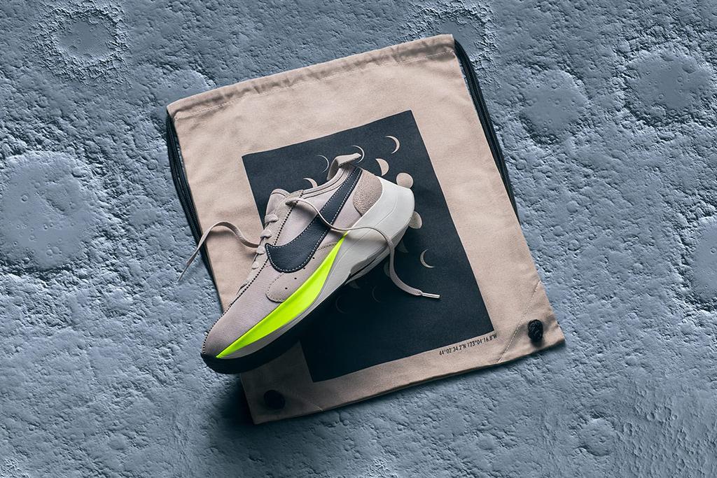 Nike Moon Racer String