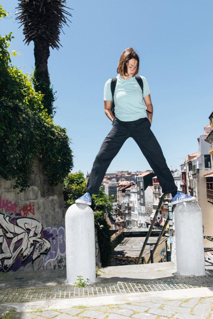 Adidas Skateboarding Matchcourt RX Nora
