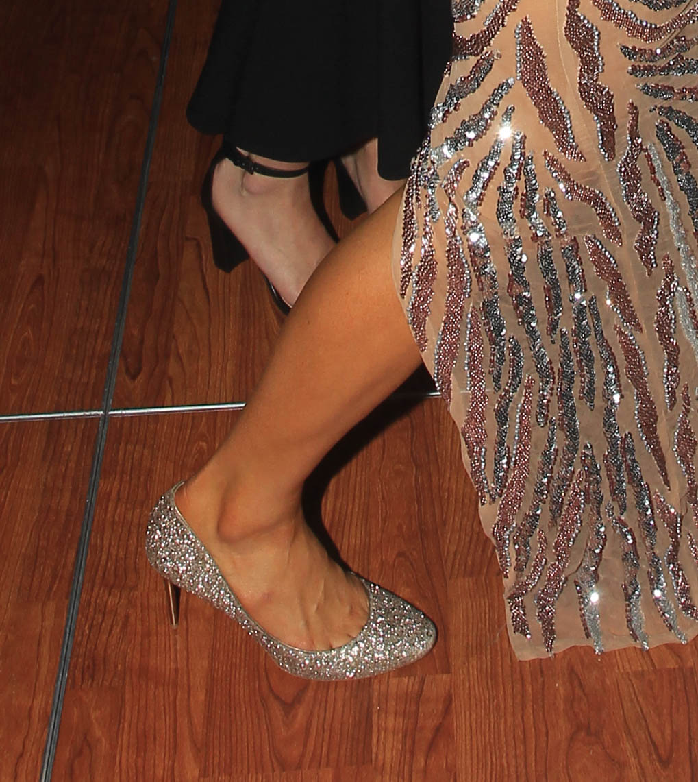 shoes, American television personality Paris Hilton and Megan Pormer at the City of Hope event in Las Vegas, CA.They are seen taking selfies.Pictured: Paris HiltonRef: SPL5012975 280718 NON-EXCLUSIVEPicture by: SplashNews.comSplash News and PicturesLos Angeles: 310-821-2666New York: 212-619-2666London: 0207 644 7656Milan: +39 02 4399 8577Sydney: +61 02 9240 7700photodesk@splashnews.comWorld Rights