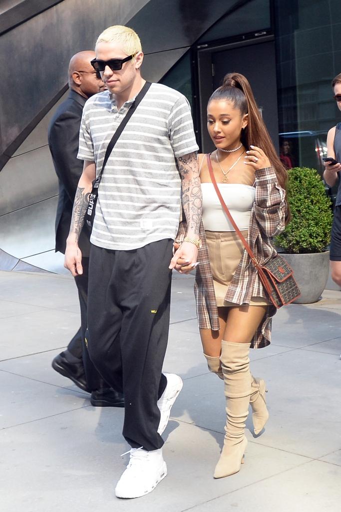 Ariana Grande Thighs