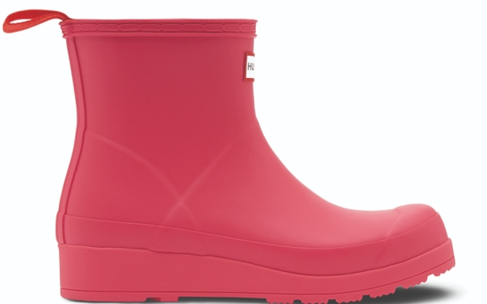 Hunter Boots Play Lightweight Collection