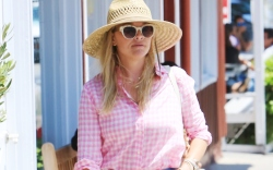 reese witherspoon, reese witherspoon street style