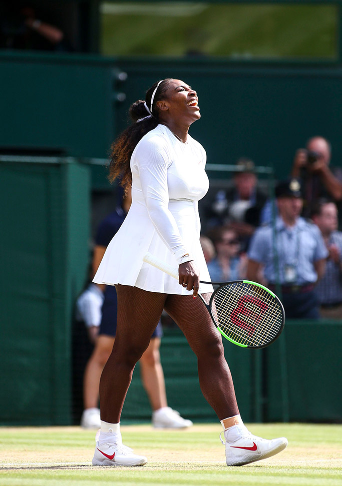 serena williams, serena williams wimbledon, wimbledon 2018