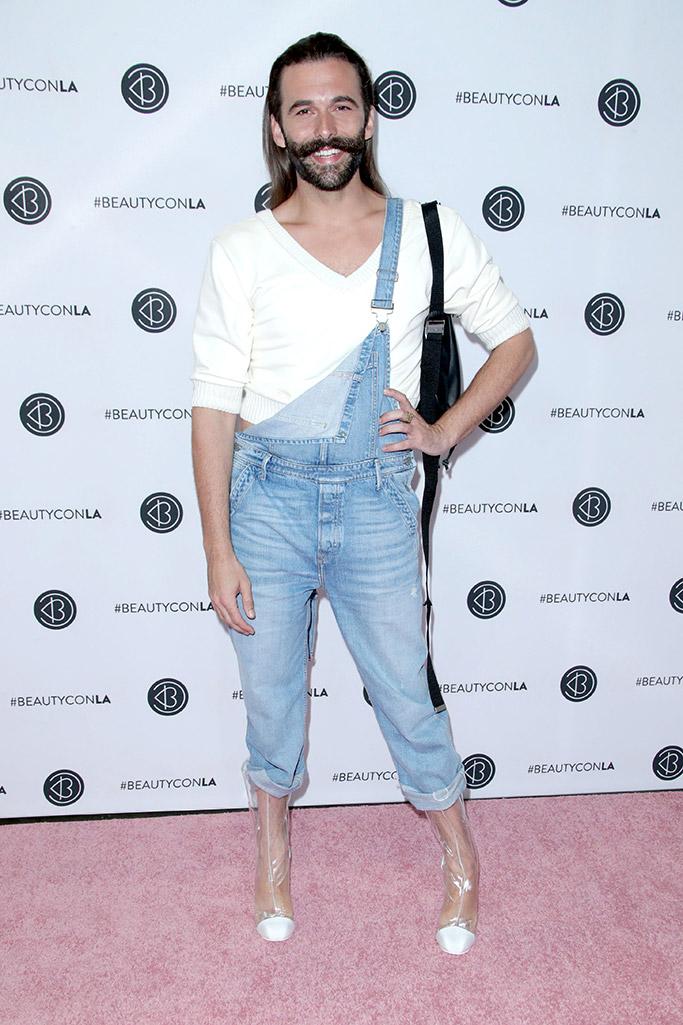 Jonathan Van Ness, Beautycon