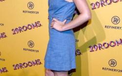 Celebrities in Chloe Gosselin Shoes