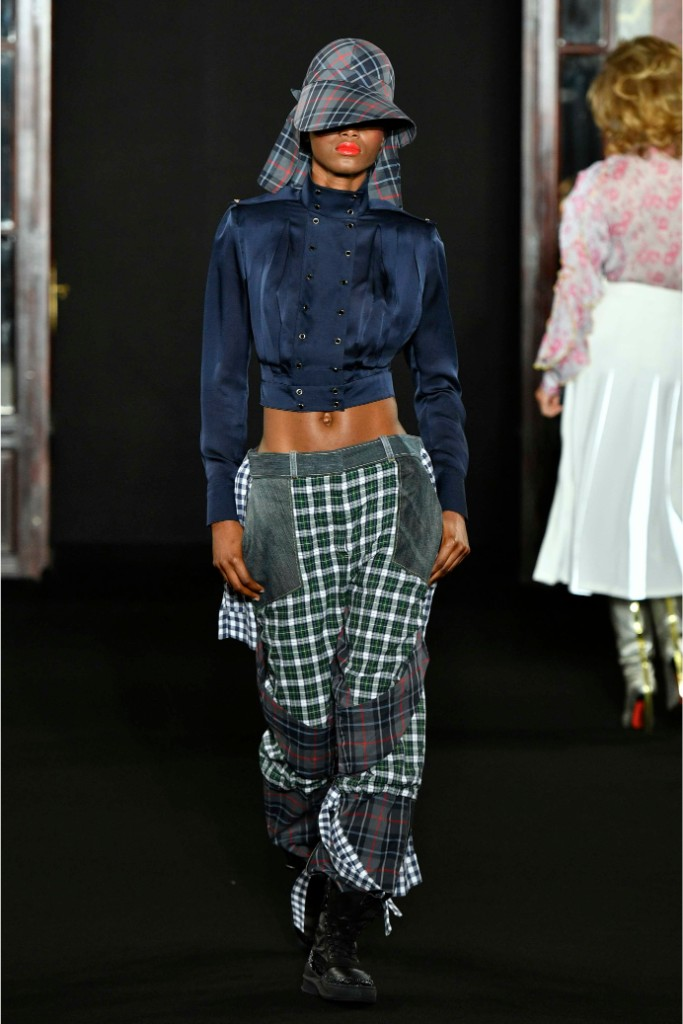 RVDK, Paris Couture Week, Fashion