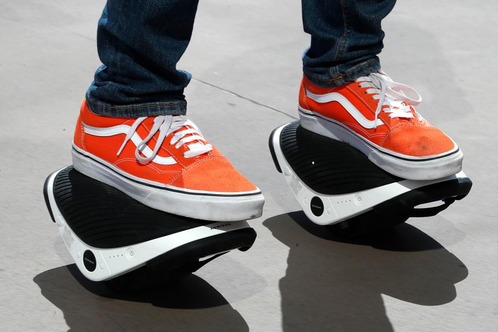 roller skates that go over shoes