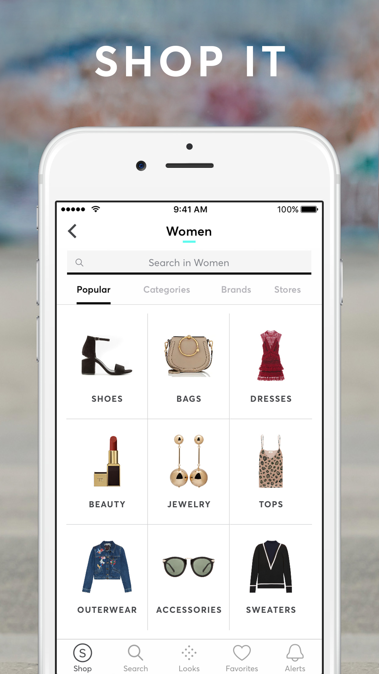 shopstyle, app, shopping apps