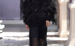 Sonia Rykiel's Couture Collection