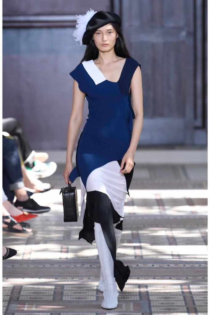 Sonia Rykiel's Paris Couture Week