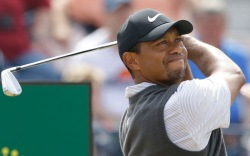 Tiger Woods , British Open