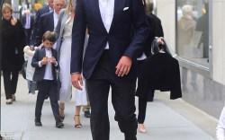 Tom Brady's Best Looks in Honor of His Birthday