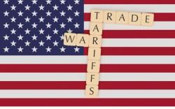 Trade War tariffs U.S. China