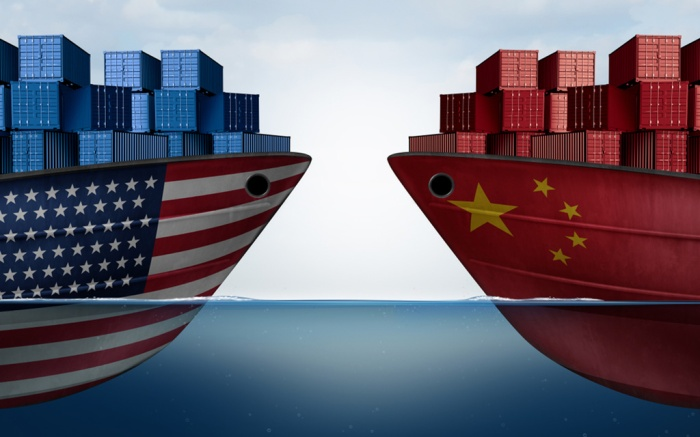 trade war United States China