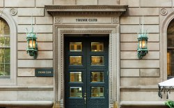 Nordstrom Trunk Club New York