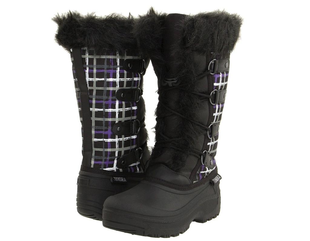 Tundra Boots Diana