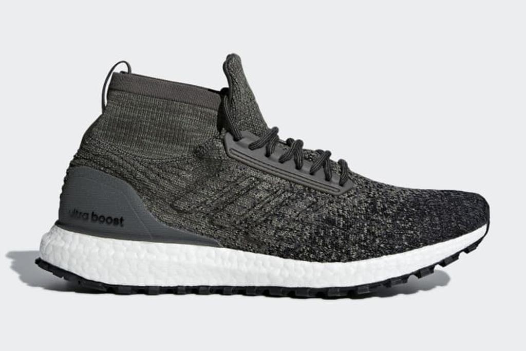 Adidas Ultraboost All-Terrain