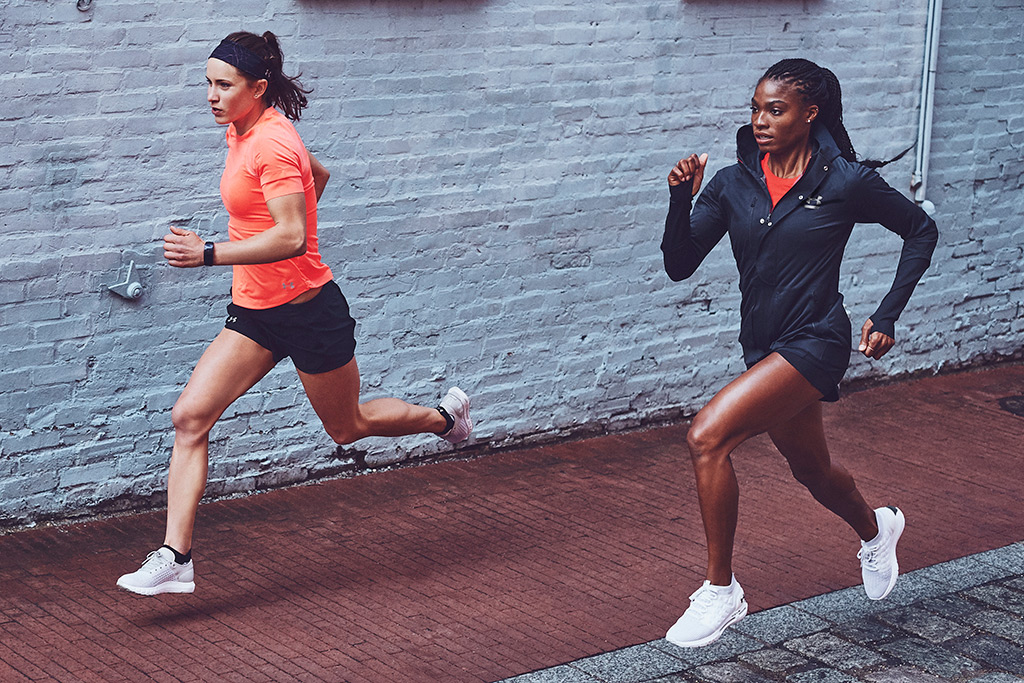 Why Under Armour Won't Be Overlooked by
