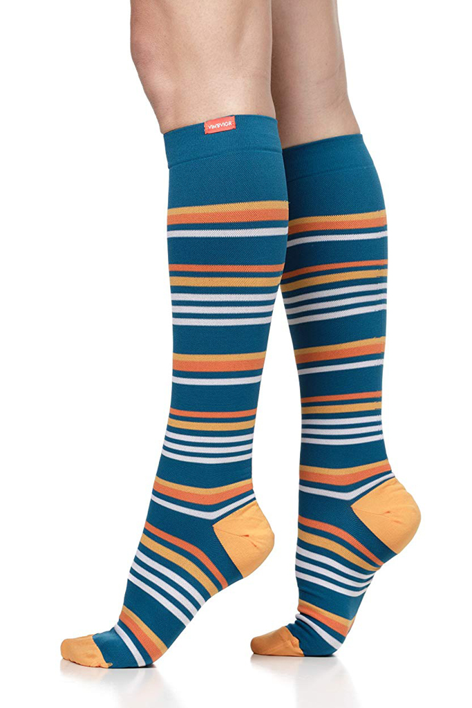 Vim & Vigr Compression Socks
