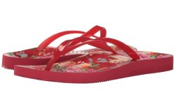 Comfortable Flip-Flops That Support Your Feet