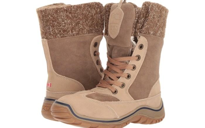 Women's Pajar Canada Ava boots.