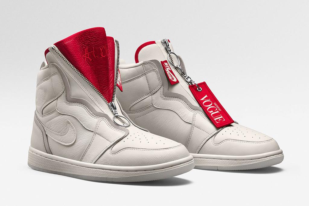 Vogue Air Jordan 1