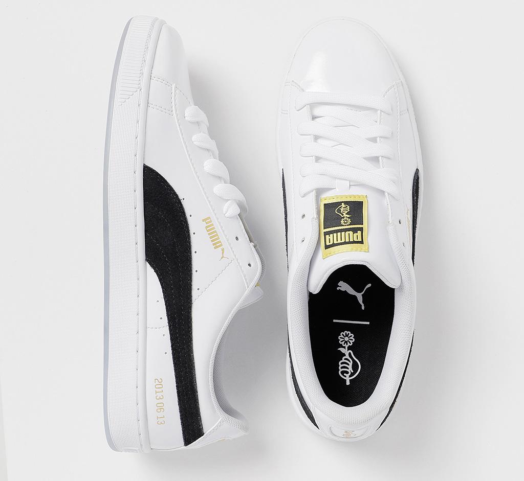 Puma x BTS Shoes: A Fresh Take on the