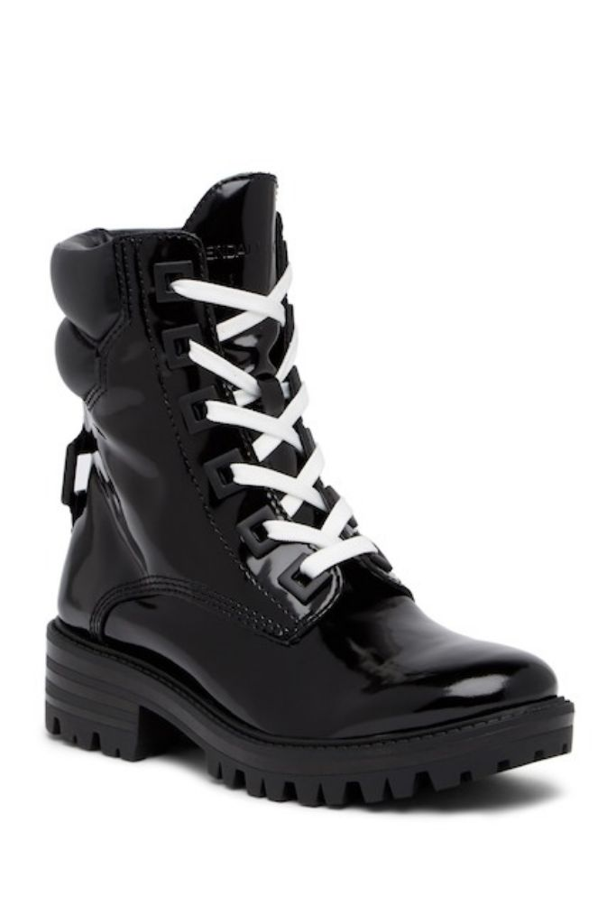 kendall + kylie kendall jenner kylie jenner combat boot trend