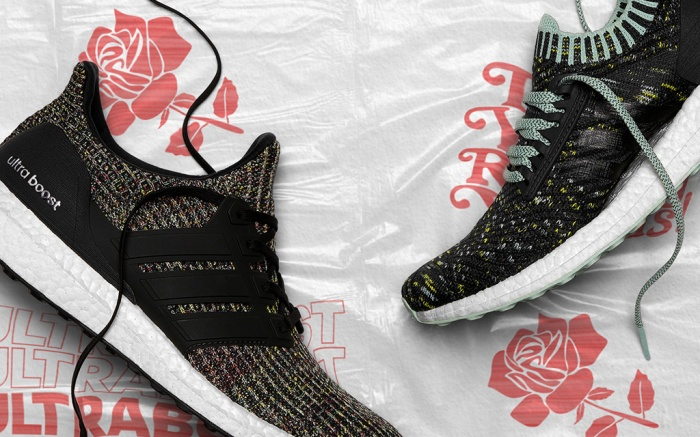 Adidas Ultra Boost Bodega Pack