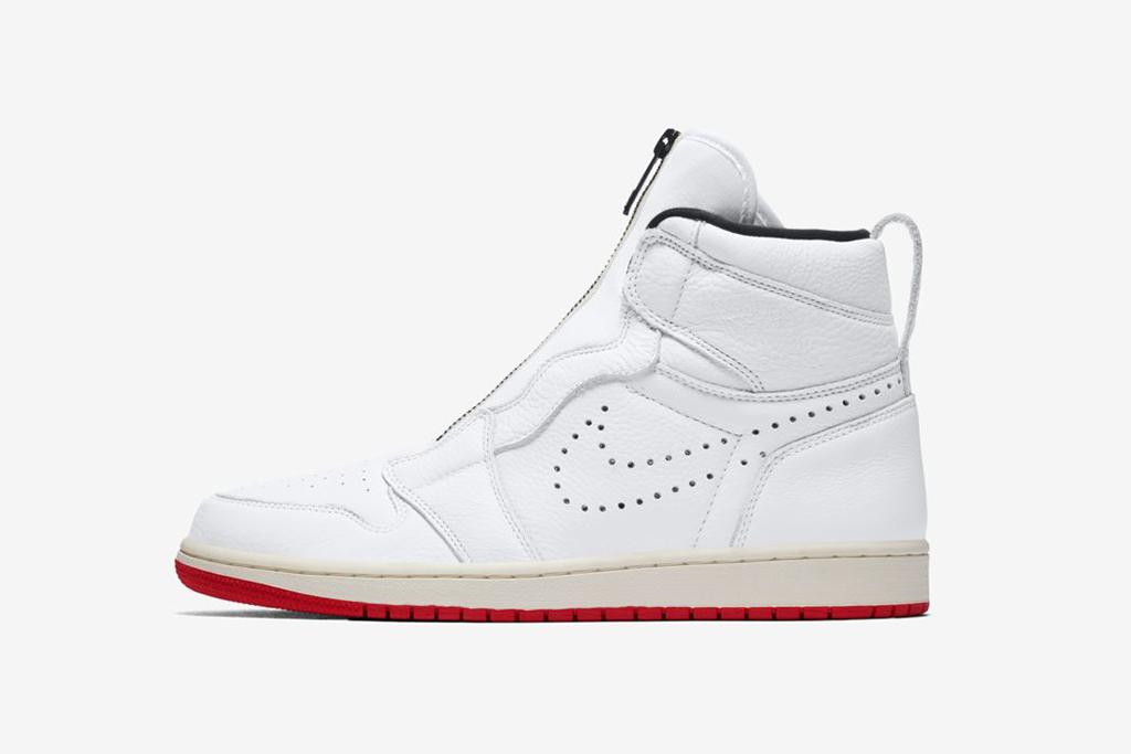 Air Jordan 1 High Zip men
