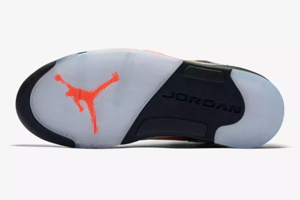 Air Jordan 5 International Flight