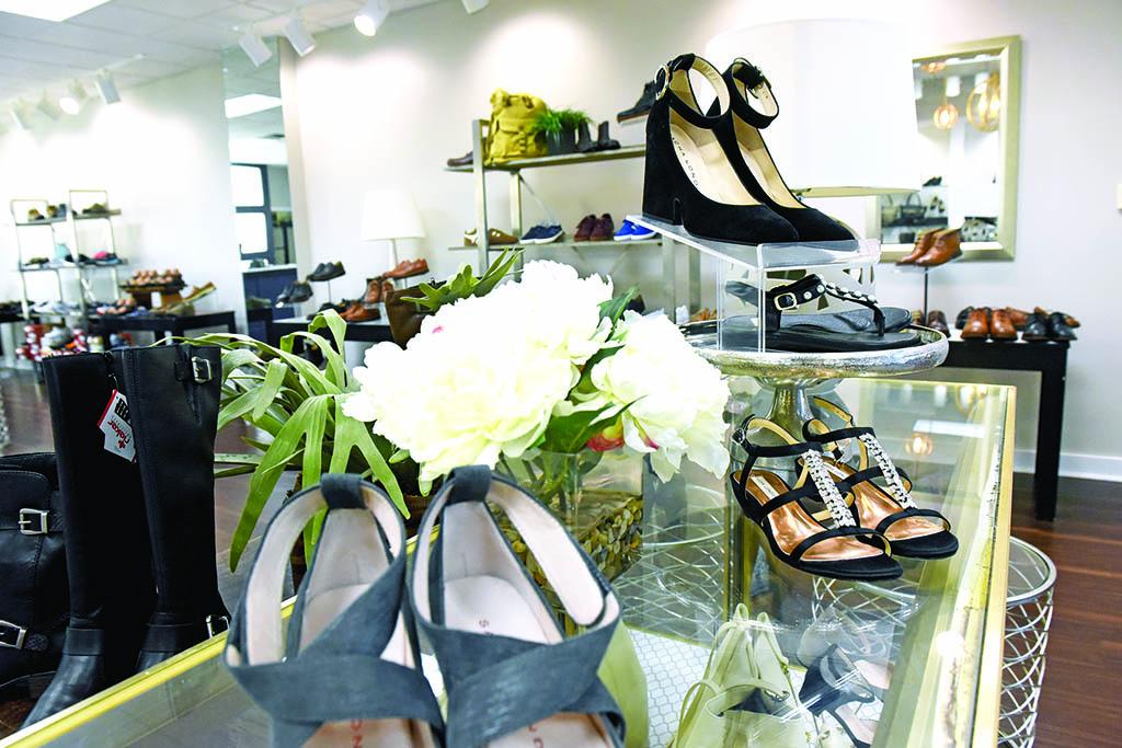 American Shoe Missouri Retailer