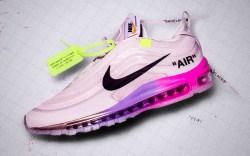 Off-White Nike Air Max 97 Serena