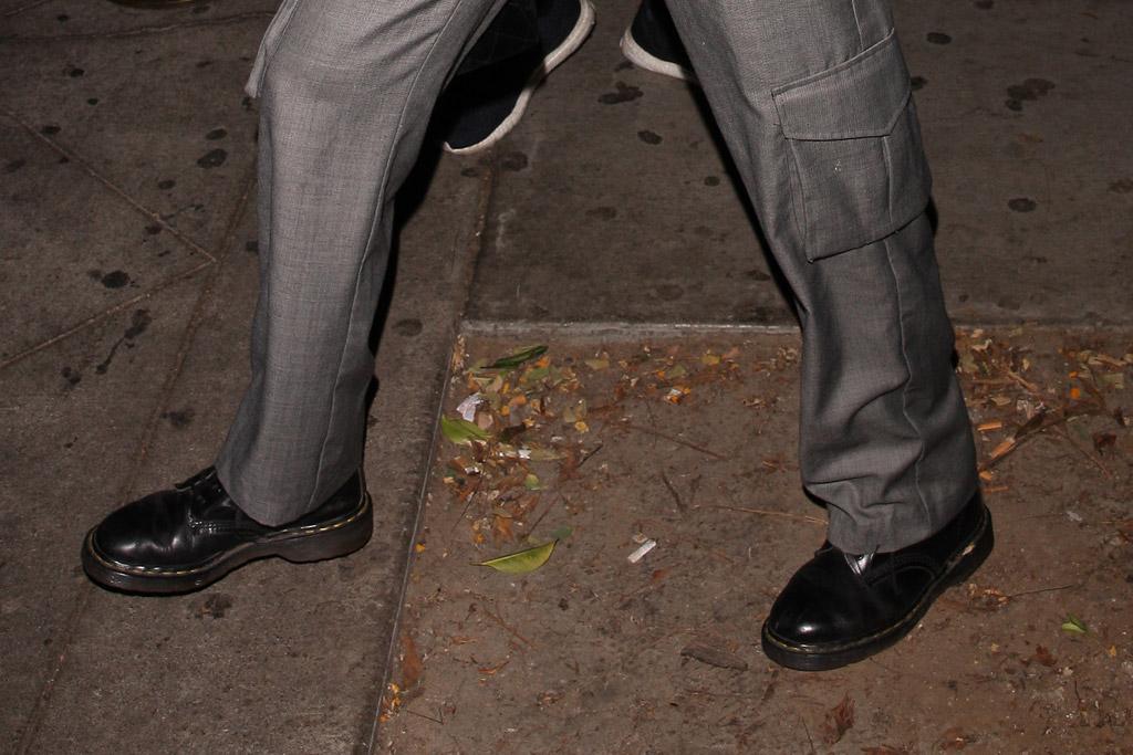 Bella Hadid shoes, boots