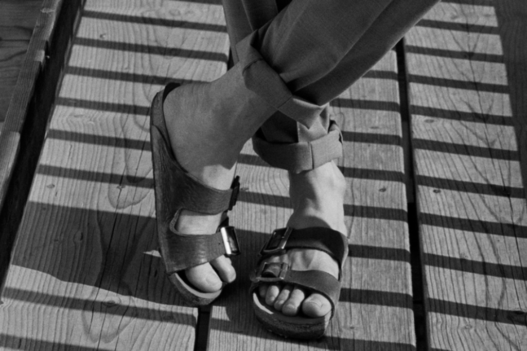 Birkenstock Personality Campaign Tom Leitner 01