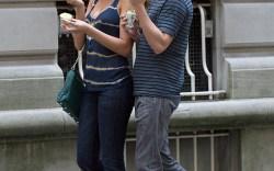 Blake Lively's 'Gossip Girl' Style