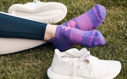 Bombas womens' socks