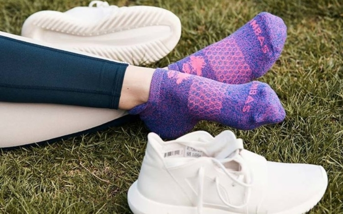 Bombas womens' socks