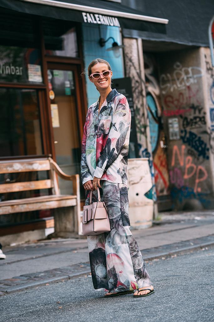 street style, copenhagen fashion week