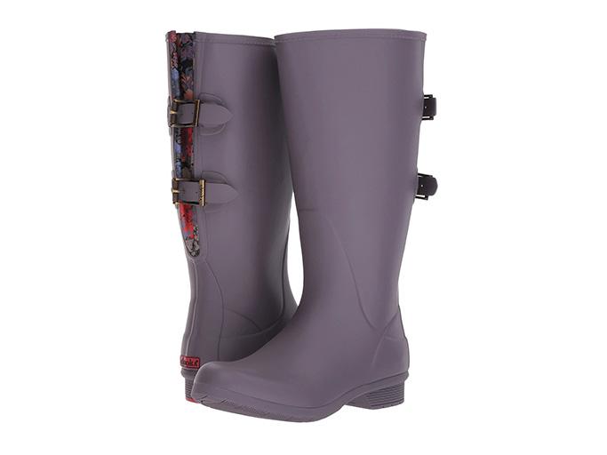 Chooka Versa Prima Wide Calf Tall Boot